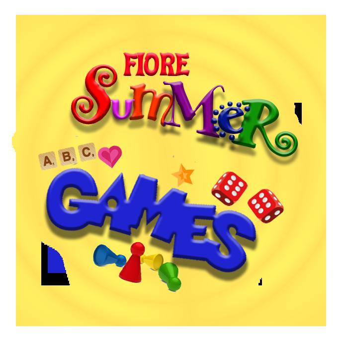 FIORE SUMMER GAMES