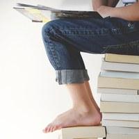 Trame in biblioteca - Libri detti tra noi